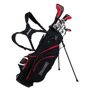 Spalding Spalding Tour-2 Complete 12-Piece Golf Set (steel shaft)