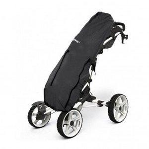 Clicgear Clicgear Rain Cover/ Regenhoes Voor Golftassen - Zwart