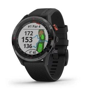 Garmin Garmin Approach S62 Premium GPS Golfhorloge  - Zwart