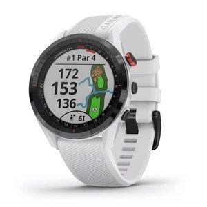 Garmin Garmin Approach S62 Premium GPS Golf Watch - White