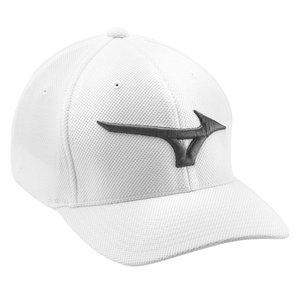 Mizuno Mizuno Golf Tour Performance Cap - White
