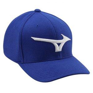 Mizuno Mizuno Golf Tour Performance Cap - Royal blue