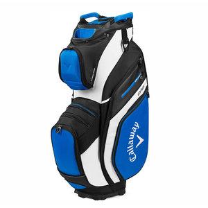 Callaway Callaway Org 14 Cart bag - Royal Blue Black White