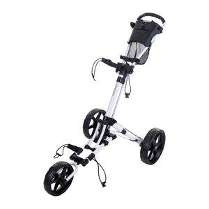 FastFold FastFold Trike 2.0 Golf Trolley - White