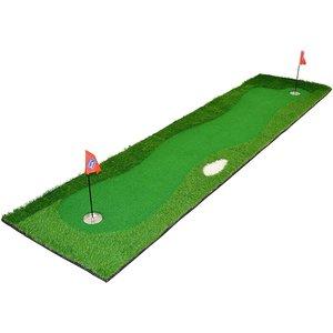 PGA Tour PGA Tour St. Andrews DeLuxe Putting Mat 300 cm