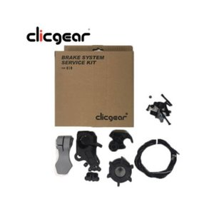 Clicgear Clicgear Remkit 3.5 | 4.0 Golftrolley