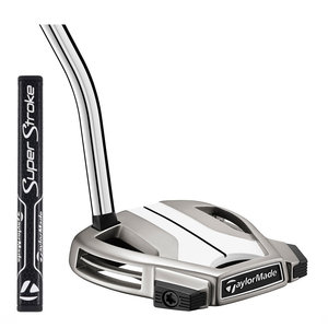 TaylorMade TaylorMade Spider X Hydro Blast Single Bend Putter 2021