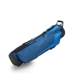 Callaway Callaway Carry+ Double Strap Pencil Bag - Blue