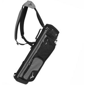 Mizuno Mizuno Scratch Sac Carry Bag - Zwart