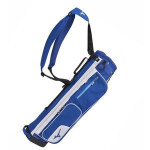 Mizuno Mizuno Scratch Sac Carry Bag Staff - Blauw Wit