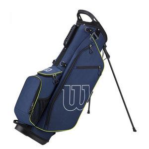 Wilson Wilson ProStaff II Stand Bag - Blue Lime