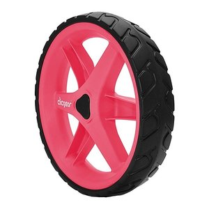 Clicgear Clicgear Wielenset Voor Clicgear Trolley (3 wielen) - Roze
