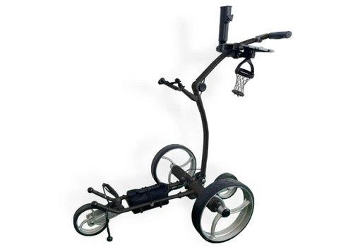 Elektrische Golftrolleys