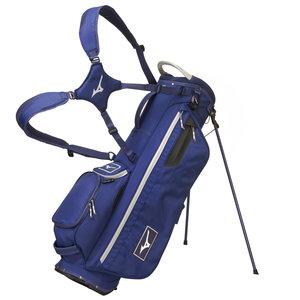 Mizuno Mizuno BR-D3S Stand Bag 2021 - Navy Blue Grey