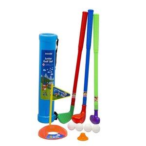 Longridge Longridge Kids Toys Golf Set