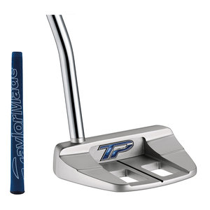 TaylorMade TaylorMade TP Hydro Blast DuPage Single Bend Putter 2021