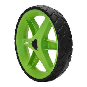 Clicgear Clicgear Wielenset Voor Clicgear Trolley (3 wielen) - Lime Groen