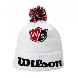 Wilson Wilson Staff Tour Beanie - White