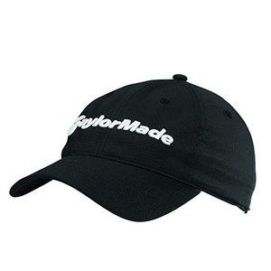 TaylorMade TaylorMade Womens Tour Hat 2020 Golf Cap - Black