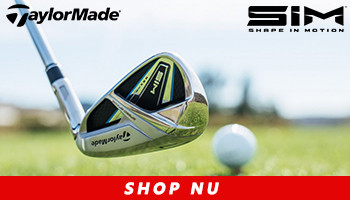 TaylorMade M5 en M6 Golfclubs
