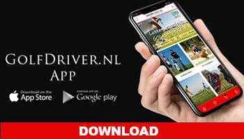 Download the super fast GolfDriver.nl APP!