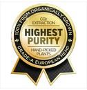 Elixinol CBD Respira Vape Olie 300 mg Druif Munt