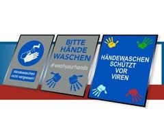 Artikel mit Schlagwort Händedesinfektion