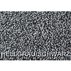 Schmutzfangmatte 115 cm + ( Ihre Größe ) MELIERT