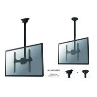 """NM-C440BLACK (De NM-C440BLACK is een plafondsteun voor flat screens t/m 60"""" (152 cm)"""
