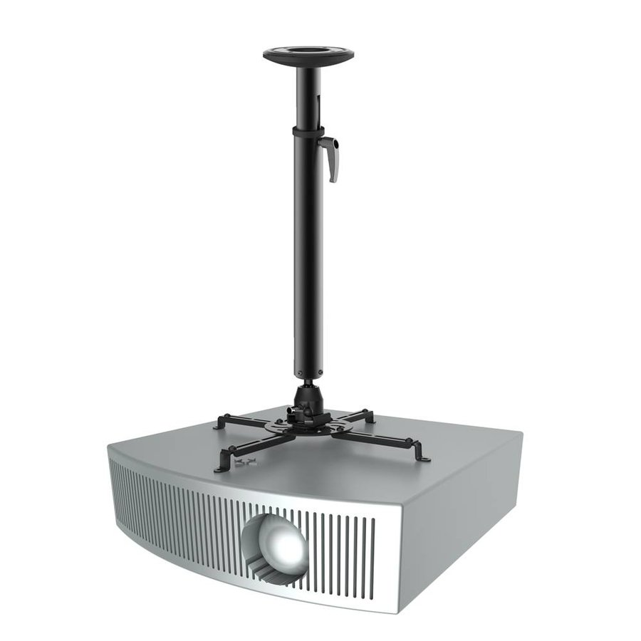 NM-BC75BLACK Projector Ceiling Mount, 67-90 cm