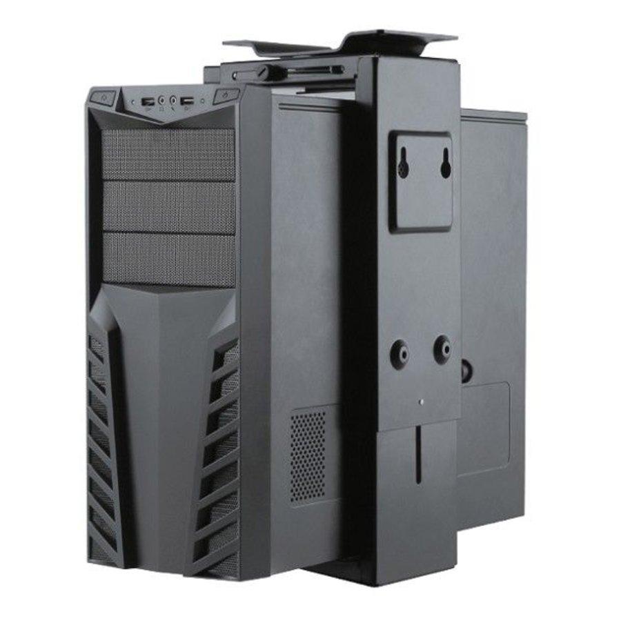 NM-CPU100BLACK NeoMounts CPU Holder