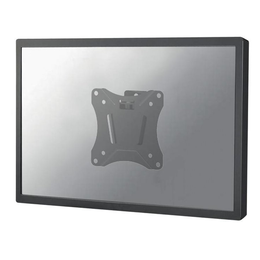 NM-W25BLACK Flat Screen Wall Mount (fixed)