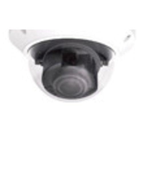 Veiligheid Voor Alles 4MP WDR (Motorized)VF Vandal-resistant Network IR Fixed Dome Camera