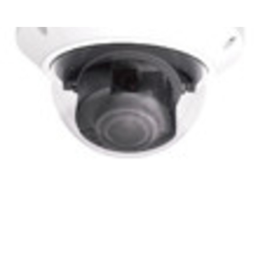 4MP WDR (Motorized)VF Vandal-resistant Network IR Fixed Dome Camera