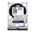 """Western Digital (WDC) 6TB Purple 3.5"""" SATA Surveillance HDD"""