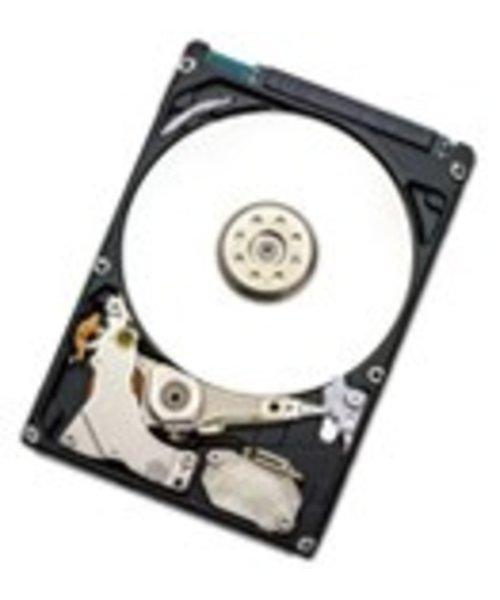 """HGST (Hitachi) 250GB 4.260 rpm 2.5"""" SATA J4K320"""