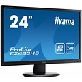 "IIyama ProLite E2483HS-1, 24"" LED"