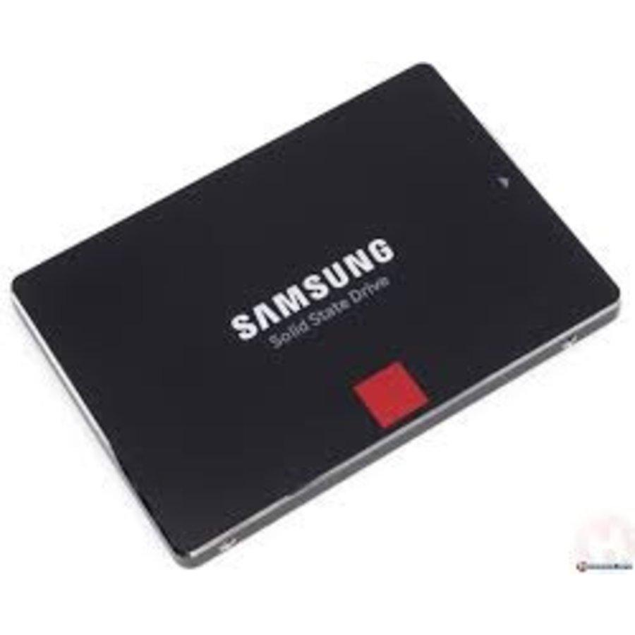 """850 Pro, 512GB 2.5"""" SATA SSD"""