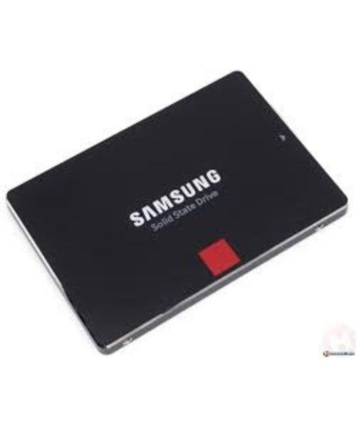 "Samsung 850 Pro, 256GB 2.5"" SATA SSD"