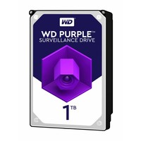 "1TB Purple 3.5"" SATA Surveillance HDD"