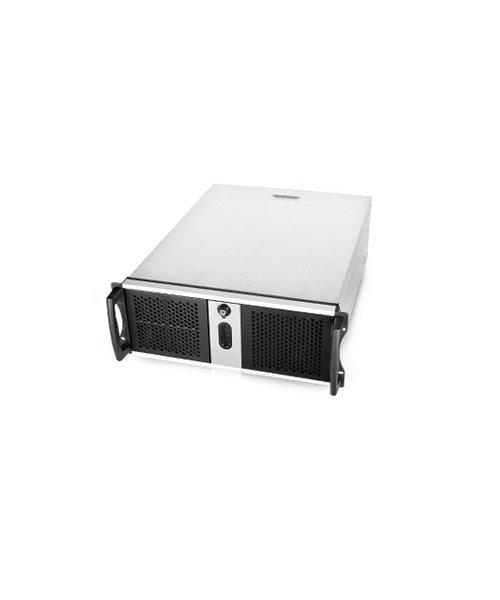 "Veiligheid Voor Alles 19"" Client on Server I7 2 x 2TB Surveillance HDD"
