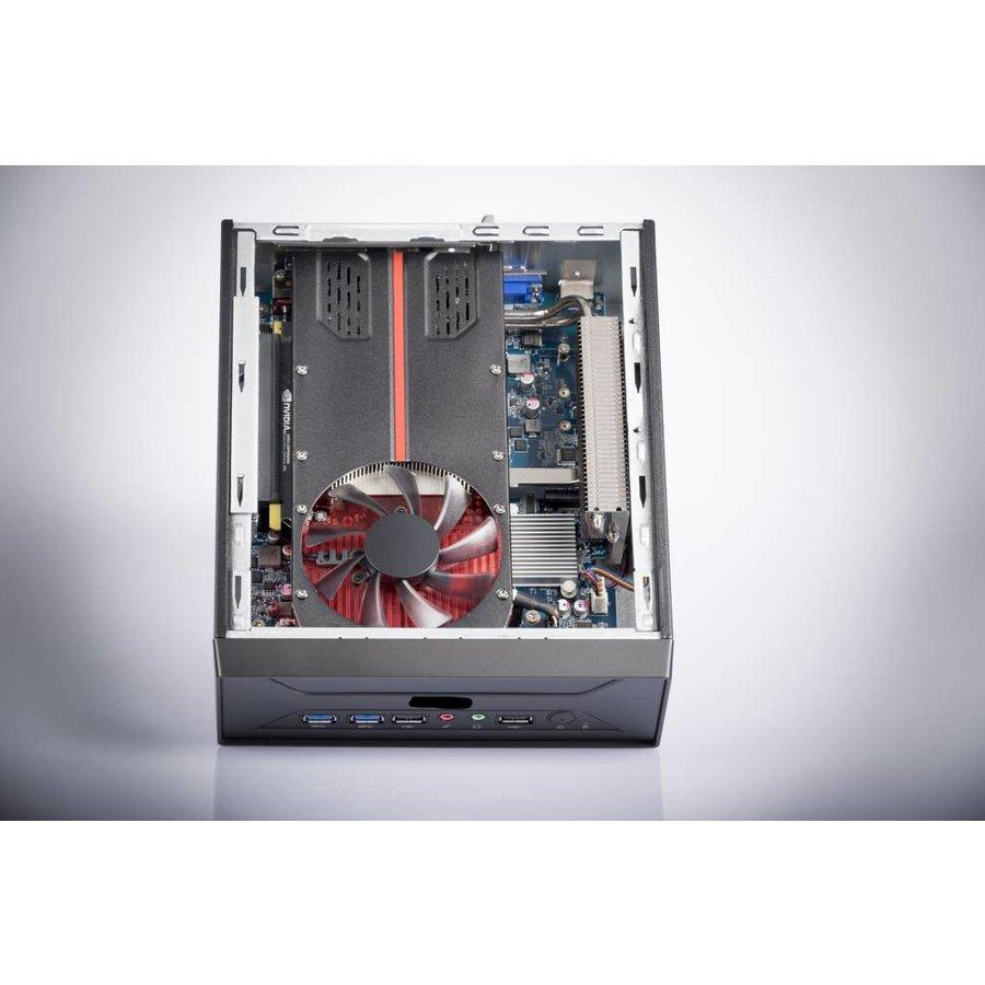 3L Client + Power Graphics - I3
