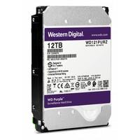 "12TB 7.200 rpm 3.5"" SATA Surveillance HDD Purple"