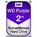 """Western Digital (WDC) 2TB Purple 3.5"""" SATA Surveillance HDD"""