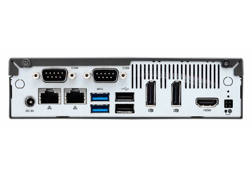 Smart Security NVR Recorder Industrial Small Form Factor I5