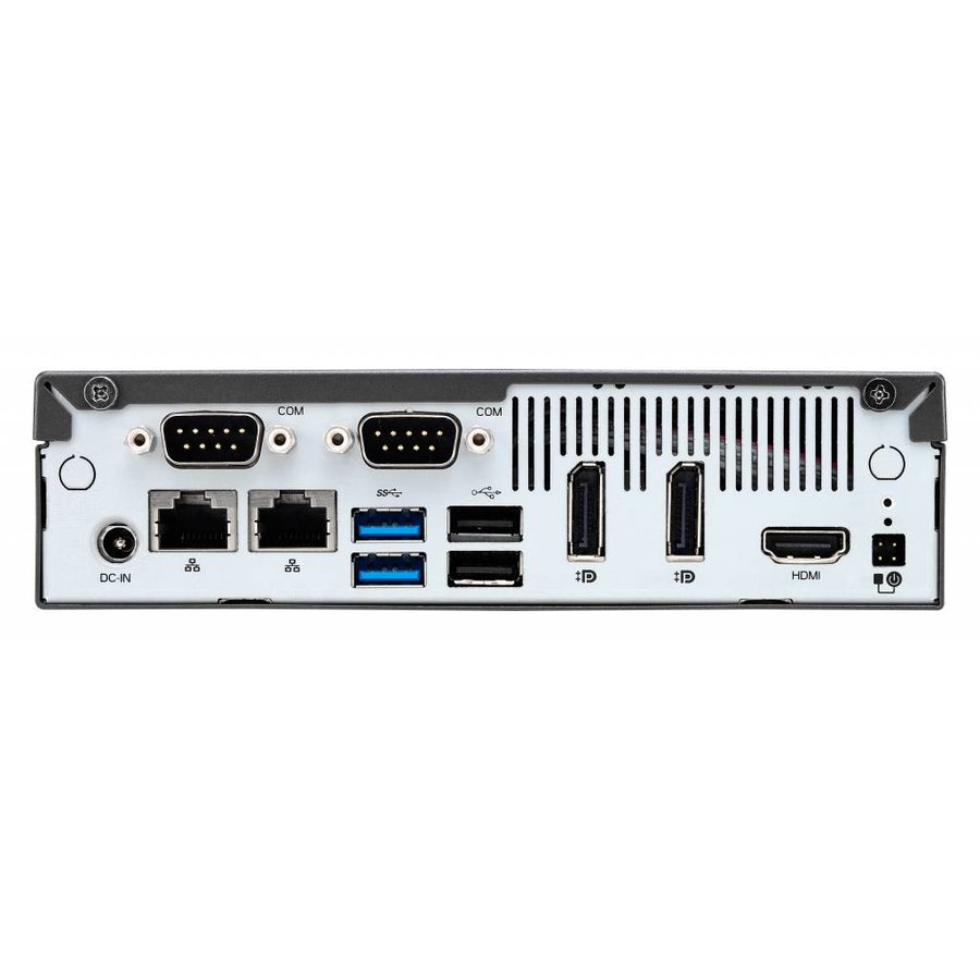 NVR Recorder Industrial Small Form Factor I5