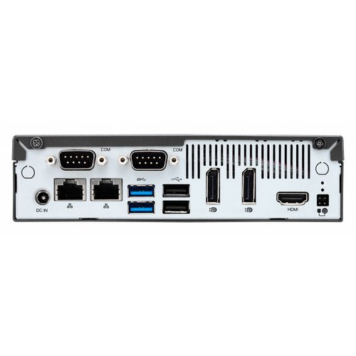 Smart Security NVR Recorder Industrial Small Form Factor I7