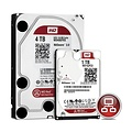 """Western Digital (WDC) 750GB 2.5"""" SATA 6Gb/s Red NAS 24x7"""