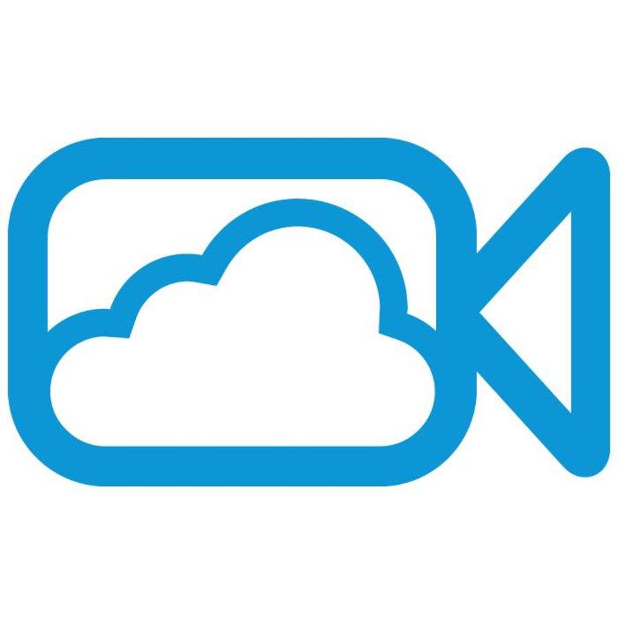 Smart Cloud Monitor - Server - Contract 12 maanden