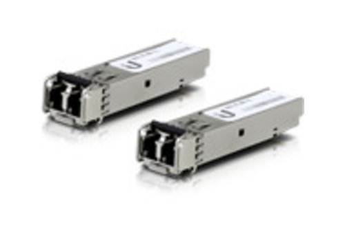 Ubiquiti UF-MM-1G, Multi Mode Fiber, SFP Module